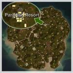 Paradise Resort は「楽園」に非(あら)ず